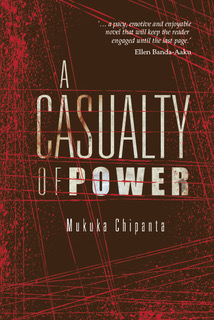 A Casualty of Power book cover