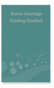 book cover for Finding Soutbek