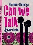 Can We Talk book cover