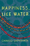 book cover for Happiness, Like Water