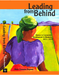 Leading from Behind by Maia Chenaux-Repond