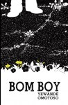 book cover for Bom Boy